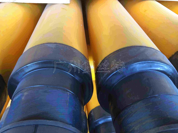 高压玻璃xian维管线管