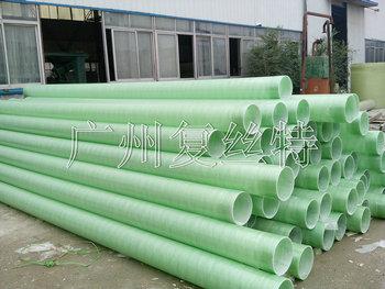 玻璃钢管de生chan工艺及应用