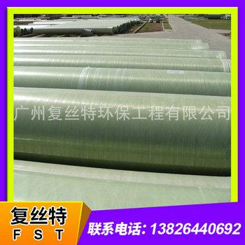 广东温泉管