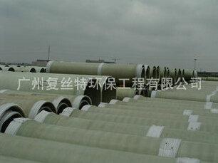 环氧玻璃钢管